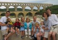 Jak trávit dovolenou v rodině?