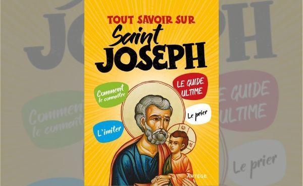 19 mars : mieux connaître saint Joseph