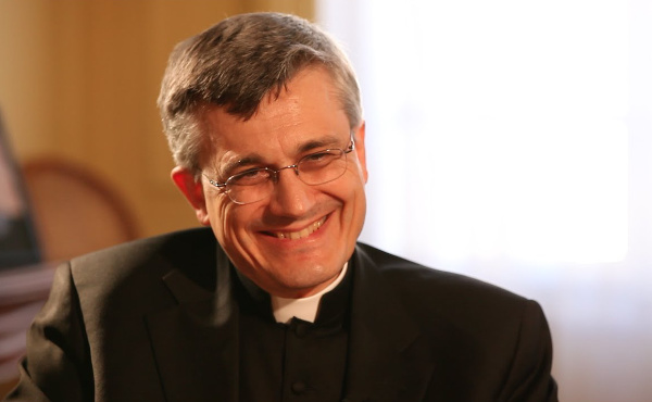 "Opus Dei - ""The Prelate helps us sense God's loving fatherhood"""