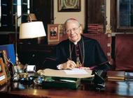 Solemn Eucharistic Concelebration on the Feast of Blessed Alvaro del Portillo