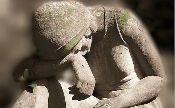 Opus Dei - خمسة علاجات للحزن