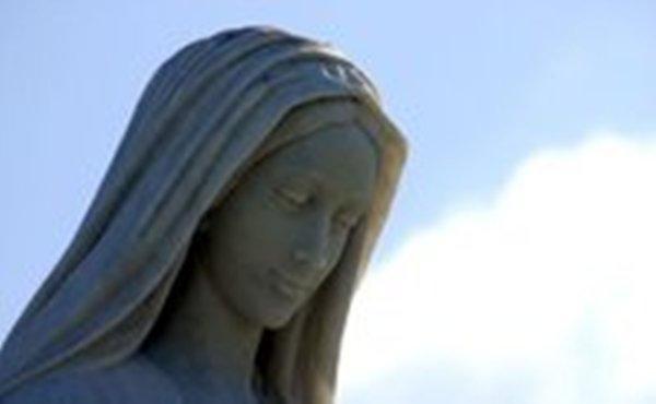 Opus Dei - Dévotion envers la Très Sainte Vierge