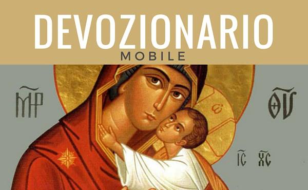 Opus Dei - Un devozionario per smartphone e tablet