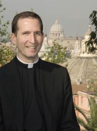 """""""Rezem para que sejamos os sacerdotes que Cristo deseja"""""""