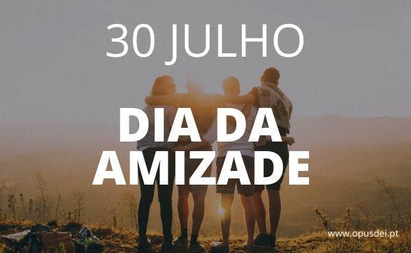 30/7: 10 recursos para o dia mundial da amizade (vídeo e áudio)