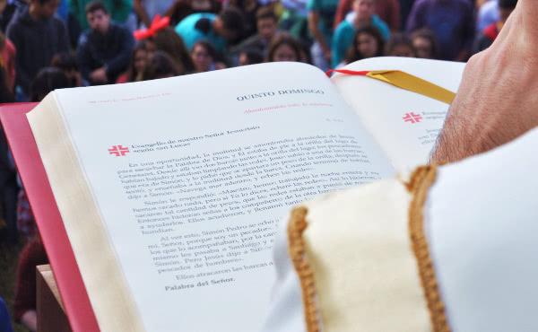 Opus Dei - Servitori della carità nella Chiesa