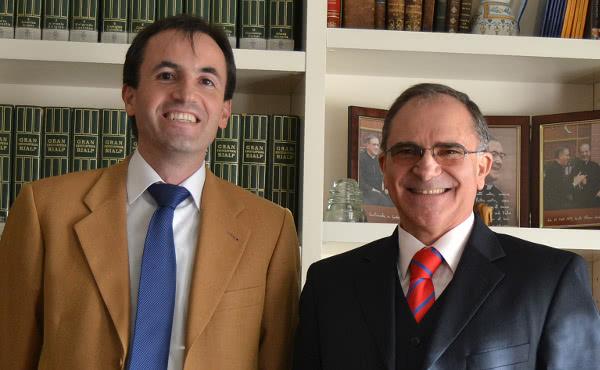 Opus Dei - Ordenação de dois novos diáconos