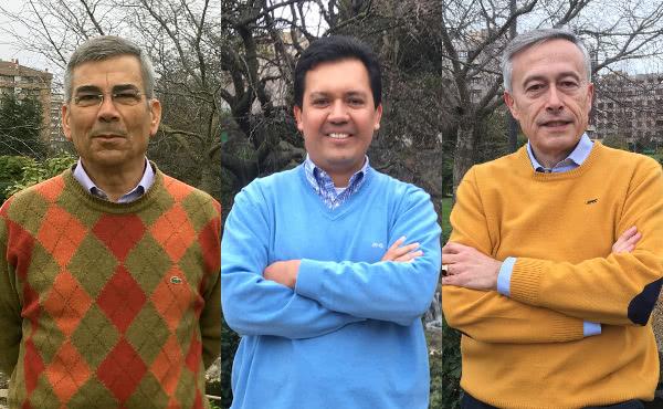 Opus Dei - Tre nuovi diaconi: un servizio diverso