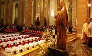 30 nouveaux diacres issus de 11 pays différents