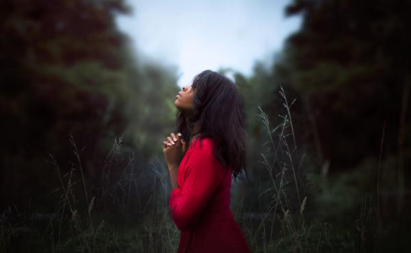 Opus Dei - Comentario al Evangelio: ¡Mujer, qué grande es tu fe!