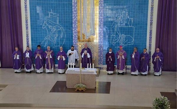 Abertura do processo de beatificação de Marcelo Henrique Câmara