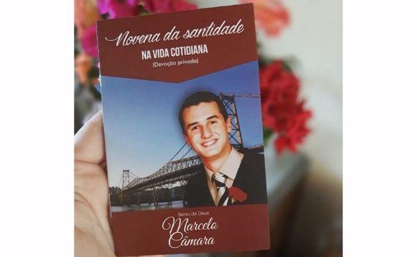 Novena da Santidade - a Marcelo Câmara