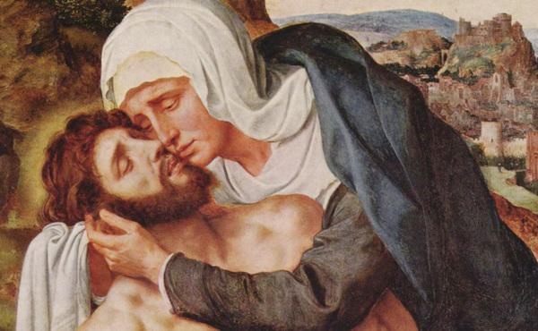 Pochwała Maryi