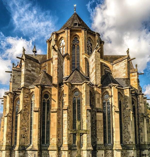 Opus Dei - Usko