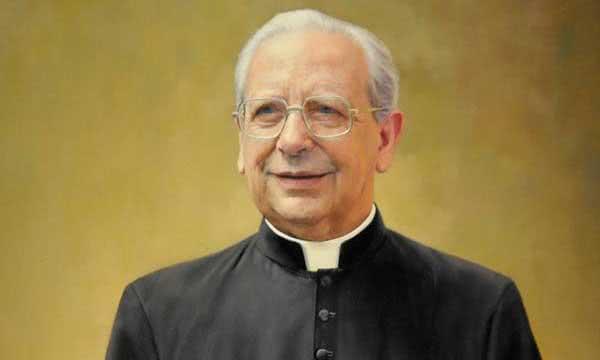 Opus Dei - 12 de maio, festa do bem-aventurado Álvaro del Portillo