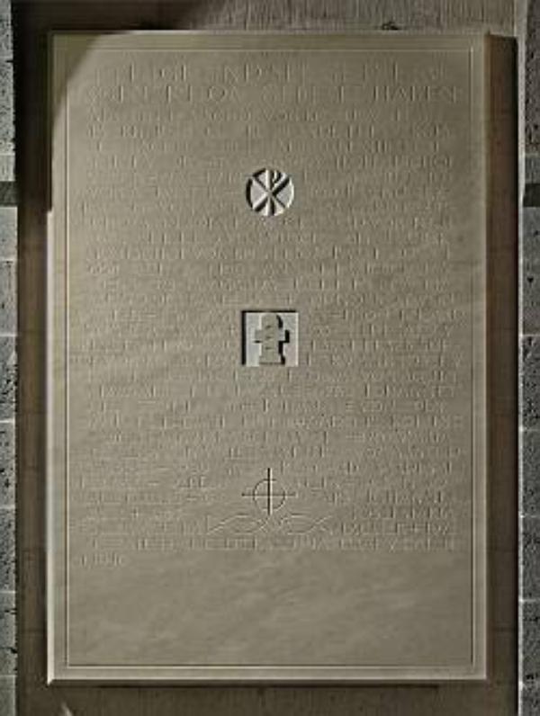 Der heilige Josefmaria besuchte wie viele andere Heilige den Kölner Dom
