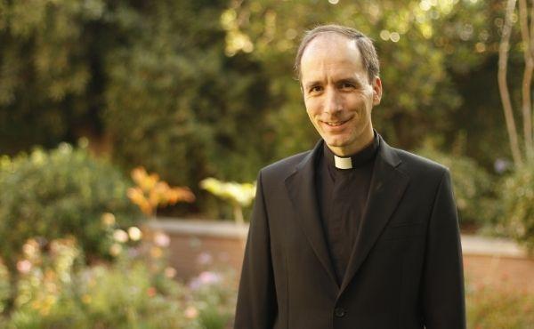 Opus Dei - Nuevo vicario regional