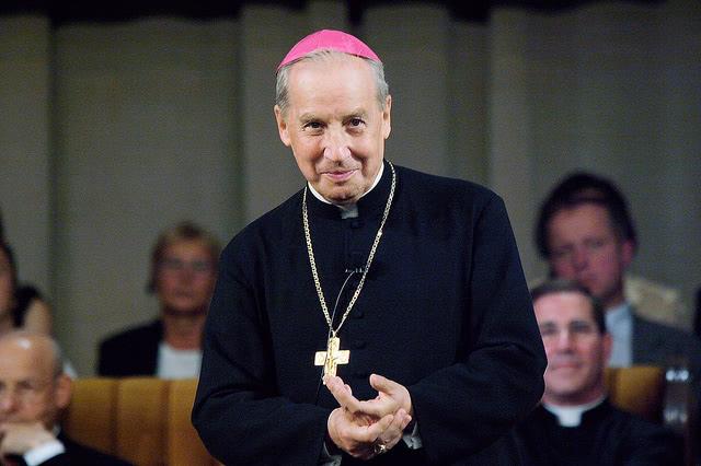 Opus Dei - Un encuentro inesperado con don Javier Echevarría