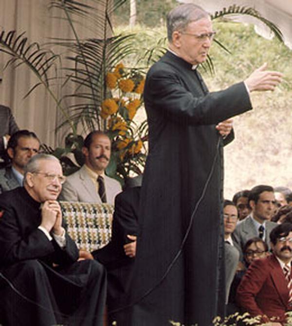 Rođendan Prelata Opusa Dei
