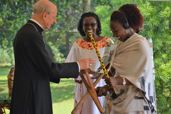 Opus Dei - Memories of the Father's Visit to East Africa, 2