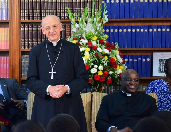 Opus Dei - Memories of the Father's Visit to East Africa, 1
