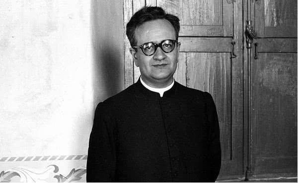 Opus Dei - Cronología de José María Hernández Garnica