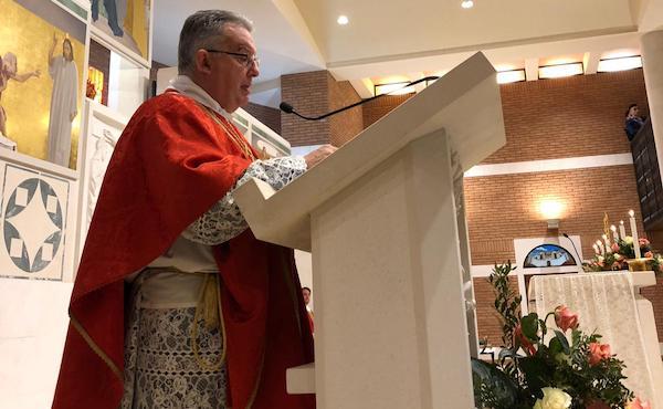 """Opus Dei - Don Normann Insam: evitiamo che la professione diventi """"una tecnica fredda e cieca"""""""