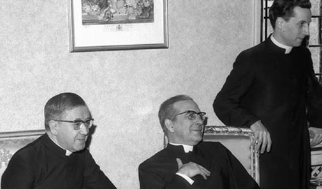Opus Dei - La morte di San Josemaría nel racconto di Álvaro del Portillo