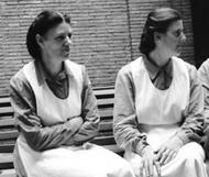 Dora del Hoyo i sveti Josemaria