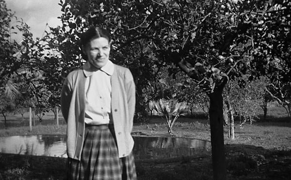 Opus Dei - Mis padres me enseñaron a vivir con alegría