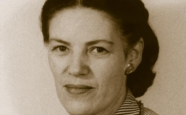 Dora del Hoyo, apoštolský význam domácich prác.