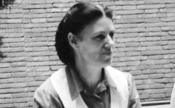 Opus Dei - Pregar a Dora del Hoyo