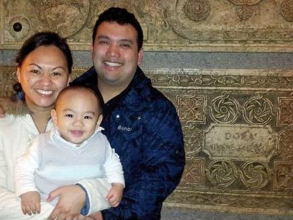 Opus Dei - ドラと私の家族