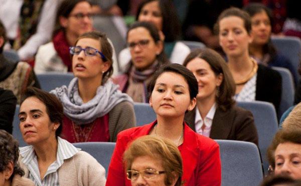 Opus Dei - Encerrada a fase instrutória da causa de canonização de Dora del Hoyo