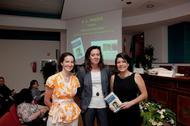 El libro semblanza de Dora del Hoyo se presenta en varias ciudades españolas