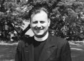 First Biography of Fr. Joseph Muzquiz