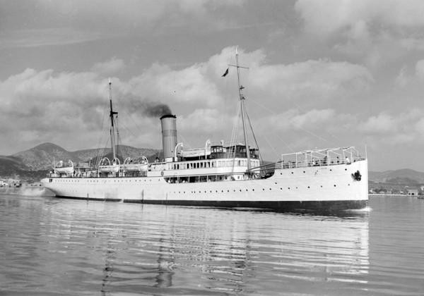 Opus Dei - Contra ventos e marés, São Josemaria chegou a Roma a 23 de junho de 1946.