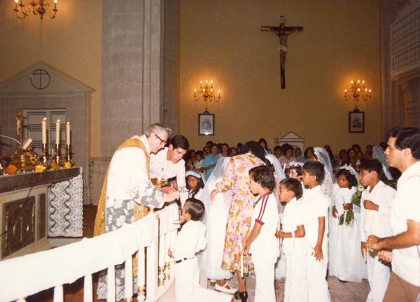 Don Pedro Casciaro: Sacerdote 100% sacerdote