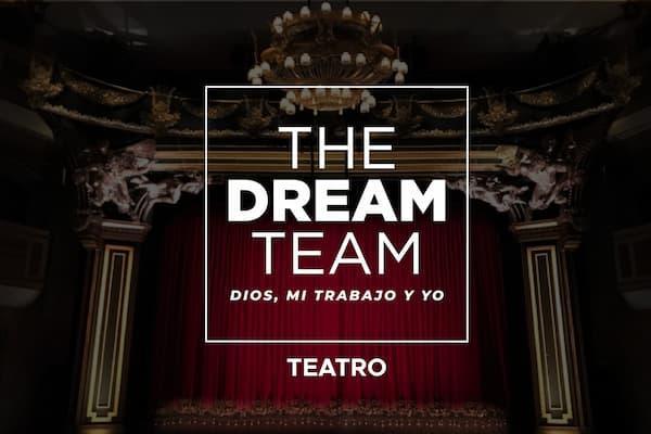 Opus Dei - Dream Team: Dios, mi trabajo y yo (VI)