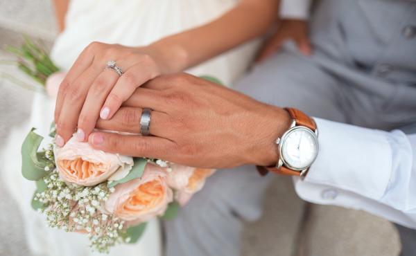 Etwas, das so groß ist wie die Liebe (XII): Die Berufung zur Ehe