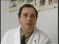 Dokter Ginés Sánchez Hurtado, universitair hoofddocent dermatologie