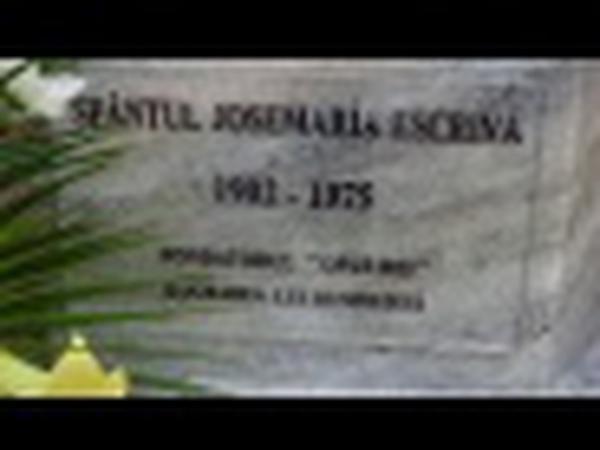 Sărbătoarea Sf. Josemaria în România 2016
