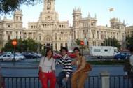 Ervaring opdoen in Spaans ziekenhuis