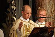 Fête de saint Josémaria en Belgique