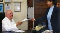 El Dr. Abraham Zavala aprendió la alegría de Josemaría