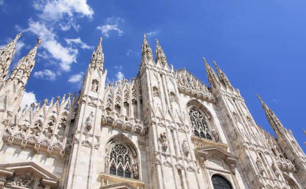 Opus Dei - Il prelato a Milano (21 - 25 agosto)