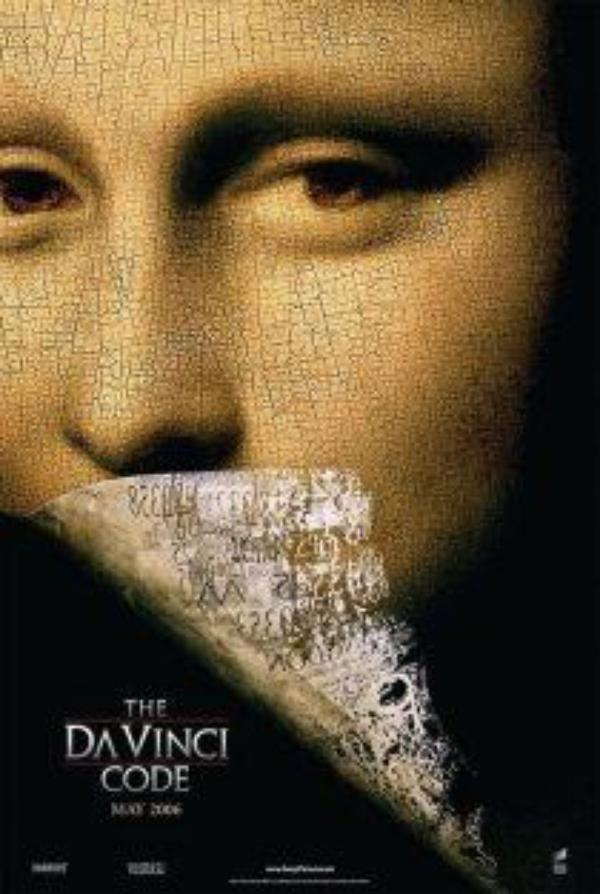 """Interview with Marc Carroggio on """"The Da Vinci Code"""""""