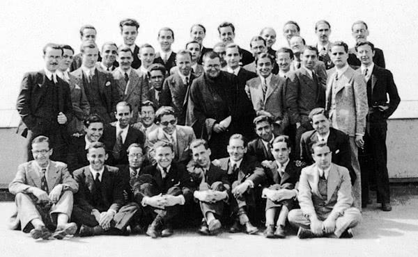 Opus Dei - De eerste jaren