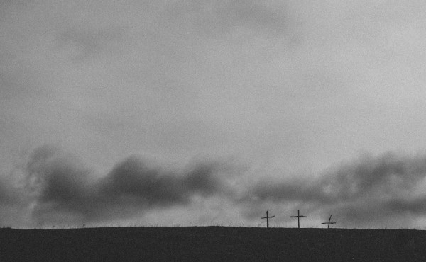 "Opus Dei - Commentary on the Gospel: ""I thirst"""