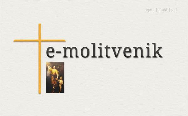 Opus Dei - E-molitvenik za pametne telefone in tablice